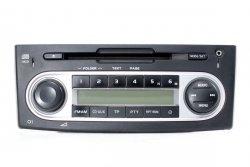 Radio oryginał Mitsubishi Colt Z30 2008-2012