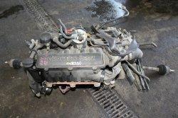 Silnik Mercedes A-klasa W168 2002 1.7CDI 668942