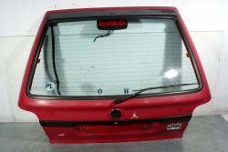 Klapa tył F3D Skoda Felicia 6U 2000 Hatchback 5-drzwi