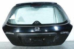 Klapa bagażnika tył Honda Civic VII EU 2000-2006 Hatchback 5-drzwi