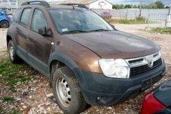 Amortyzator przód lewy Dacia Duster 2010 1.6i 16V