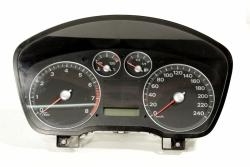 Licznik zegary Ford Focus MK2 2005 1.6i