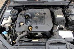 Alternator Hyundai Sonata NF 2007 2.0CRDI