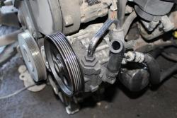 Pompa wspomagania Peugeot 406 1999 2.0HDI (100bar)