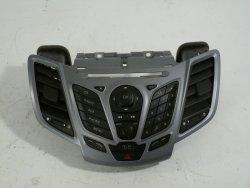 Panel radia Ford Fiesta MK7 2009