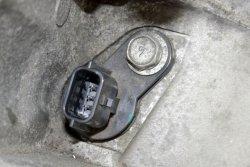 Czujnik położenia wału korbowego Nissan Micra K13 2011 1.2i