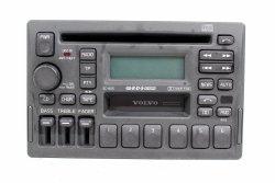 Radio SC-805 Volvo V40 2001
