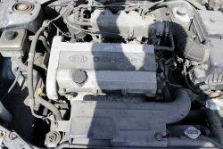 Silnik Kia Sephia Shuma 2000 1.5i BF