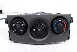 Panel sterowania klimatyzacji Toyota Corolla E15 2007