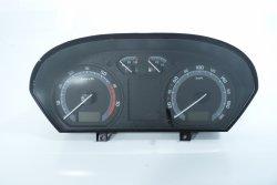 Licznik zegary Skoda Fabia 2005 1.4i 16V