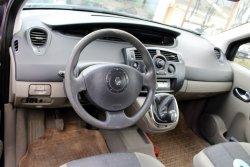 Konsola airbag sensor Renault Scenic II 2003