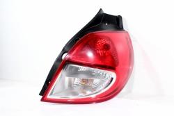 Lampa tył prawa Renault Clio III 2009-2012 5D