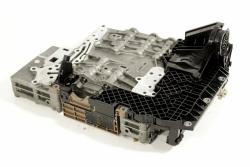 Sterowanie hydrauliczne skrzynia biegów 6HP-21 BMW 3 E90 2008