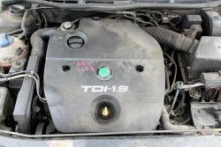 Silnik AGR X-268413
