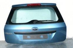 Klapa bagażnika Ford Fiesta 2003 Hatchback 3-drzwi (Kod lakieru: Metropolis Blue
