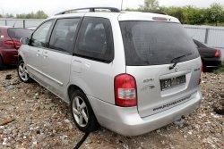 Klapa bagażnika tył Mazda MPV 2001