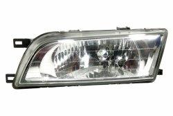 Reflektor lewy Nissan Almera N15 1998-2000