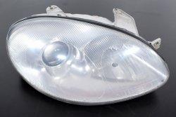 Reflektor prawy Daewoo Leganza 1997