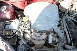 Silnik Renault Kangoo 1999 1.4  75kM