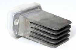 Rezystor opornik dmuchawy Infiniti QX4 JR50 1996-2002 3.3 V6