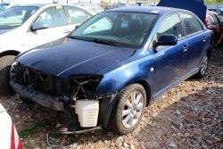 Półoś przód prawa długa Toyota Avensis T25 2003 1.8VVTI Sedan
