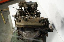 Silnik Rover 600 1993-1999 2.0i 16V F20Z2