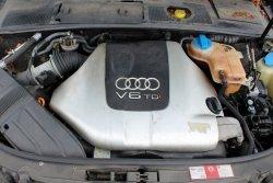 Silnik Audi A4 B6 2002 2.5TDI AKE