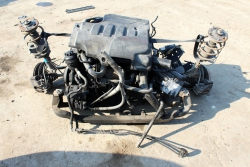 Skrzynia biegów Rover 75 1998-2005 2.0D
