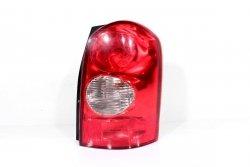 Lampa tył prawa Mazda MPV 2002