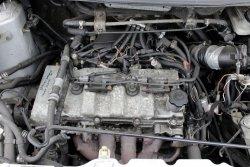 Skrzynia biegów Mazda MPV 2001 2.0i 16V