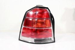 Lampa tył lewa Opel Zafira B 2007 Kombi
