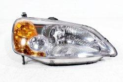 Reflektor prawy Honda Civic VII Coupe 2000-2005