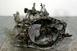 Skrzynia biegów 20MB02 Citroen C5 2004 2.0HDI