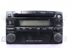 Radio oryginał CD Mazda Premacy CP 2001