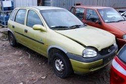 Opel Corsa B 1998 1.0 X10XE Hatchback 5-drzwi