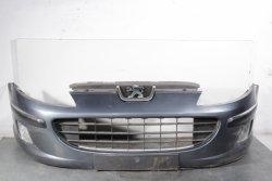 Zderzak przód Peugeot 407 2005 Sedan (Kod lakieru: EZW)