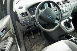 Fotel pasażera prawy Ford Focus C-MAX 2004 (podgrzewany)