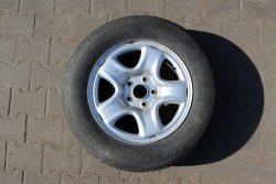 Felga stalowa R16 5x114,3 Toyota Rav4 XA20 2000-2006