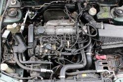 Skrzynia biegów Mitsubishi Carisma 1998 1.9TD