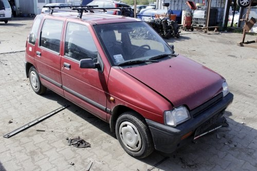 Daewoo Tico 1998 0.8