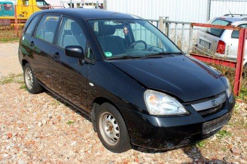 Suzuki Liana ER 2002 1.6i M16A Hatchback 5-drzwi