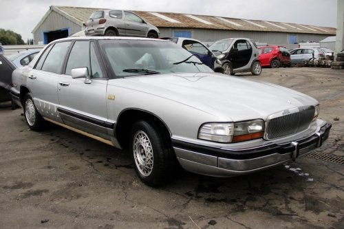 Buick Park Avenue 1991 3.8 V6 Sedan