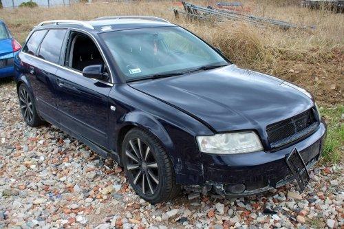 Audi A4 B6 2002 2.5TDI AKE Kombi
