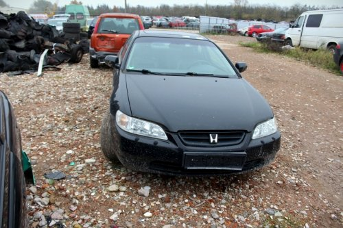 Honda Accord VI 1998 3.0i V6 Coupe