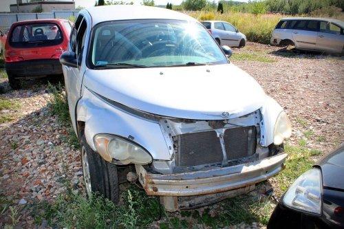 Chrysler PT Cruiser 2007 2.4