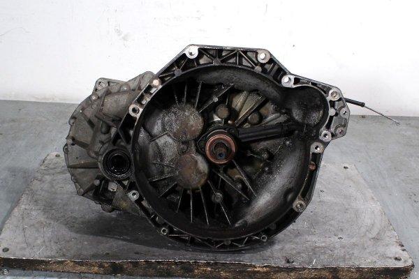 Skrzynia biegów - Renault - Espace IV - Laguna II - Vel Satis - zdjęcie 1
