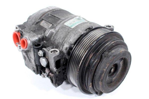 sprężarka klimatyzacji - mercedes - zdjęcie 7