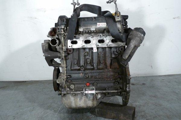 Silnik Opel Corsa C 2000-2003 1.2 Z12XE 75KM