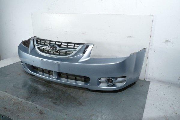 Zderzak przód Kia Cerato 2005 Hatchback 5-drzwi