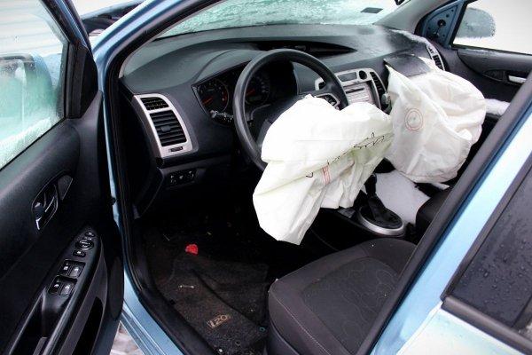 Hyundai i20 2009 1.2i G4LA Hatchback 5-drzwi